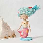 Куклы и игрушки ручной работы. Ярмарка Мастеров - ручная работа Океания. Handmade.