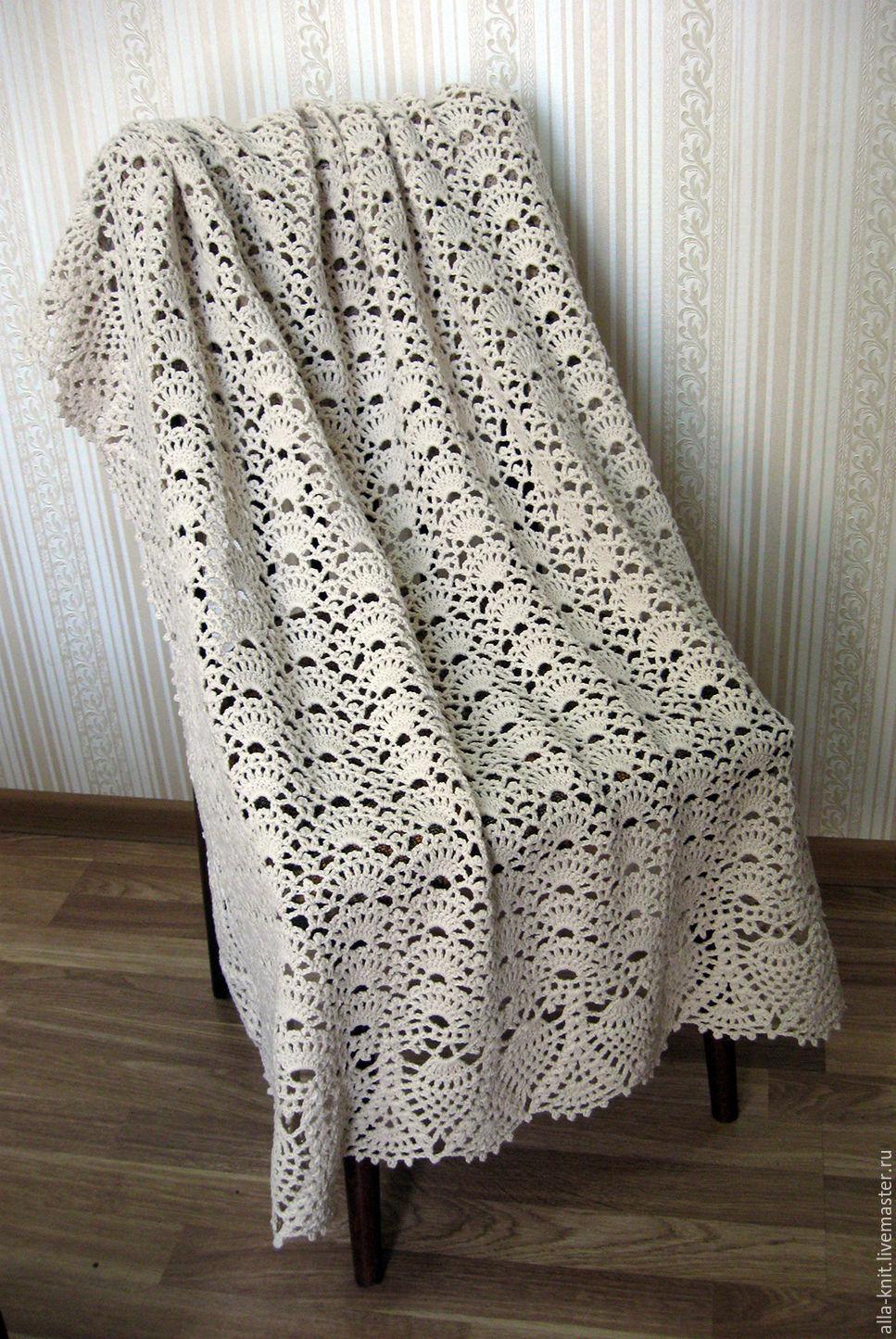 Плед детский вязаный  покрывало детское теплый плед, Одеяло для детей, Шахты,  Фото №1