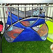 Для домашних животных, ручной работы. Ярмарка Мастеров - ручная работа Трехэтажный гамак для крыс. Handmade.