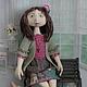 кукла Ирен