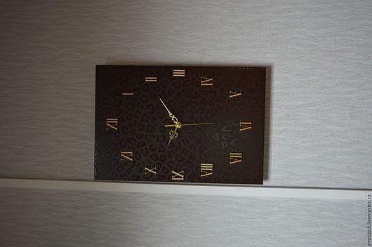 Часы для дома ручной работы. Ярмарка Мастеров - ручная работа. Купить Классические настенные часы. Handmade. Часы настенные
