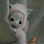 Куклы и игрушки ручной работы. Ярмарка Мастеров - ручная работа Сумеречник. Handmade.