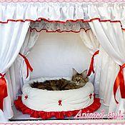 """Для домашних животных, ручной работы. Ярмарка Мастеров - ручная работа """"Raffaello"""" Оформление выставочной палатки. Handmade."""