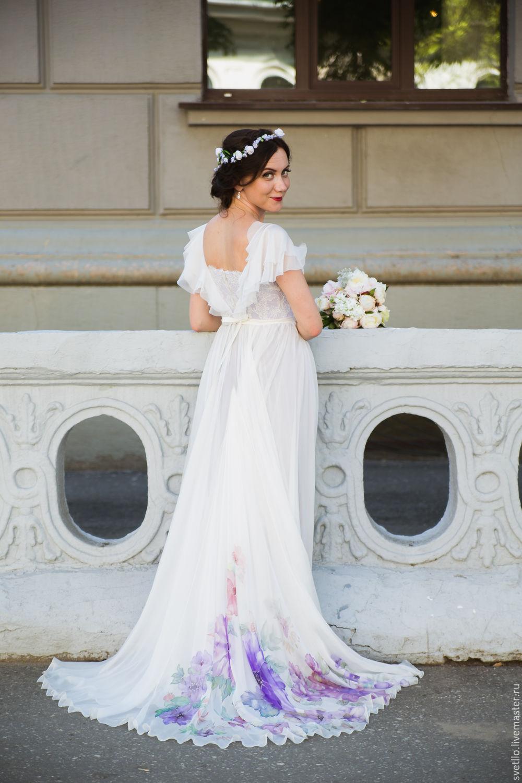 У невесты под трусикоми