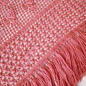 Аксессуары handmade. Livemaster - original item Coral shawl. Handmade.
