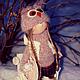 Коллекционные куклы ручной работы. Интерьерная Кукла. Нина Аникина. Интернет-магазин Ярмарка Мастеров. Интерьерная игрушка, кукла в подарок