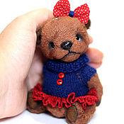 Куклы и игрушки ручной работы. Ярмарка Мастеров - ручная работа Викки. Handmade.