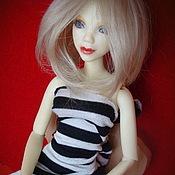 Куклы и игрушки ручной работы. Ярмарка Мастеров - ручная работа Лада, авторская шарнирная кукла, BJD Doll, кукла БЖД. Глазки вставные!. Handmade.