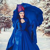 Платье Хюррем Султан