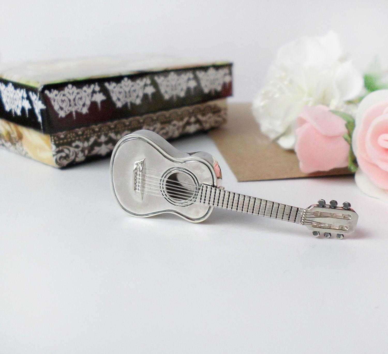 анс серебряные гитары япония фото каждой