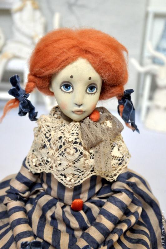Куклы из пластика своими руками фото