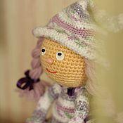 Куклы и игрушки ручной работы. Ярмарка Мастеров - ручная работа Фея Зойка. Handmade.