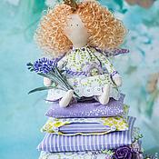"""Куклы и игрушки ручной работы. Ярмарка Мастеров - ручная работа Принцесса """"Софи"""". Handmade."""