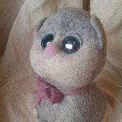 Куклы и игрушки ручной работы. Ярмарка Мастеров - ручная работа Сержио. Handmade.