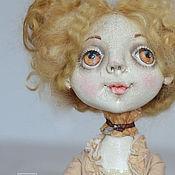 Куклы и игрушки ручной работы. Ярмарка Мастеров - ручная работа вкус и цвет. ч а й   с   м о л о к о м. Handmade.