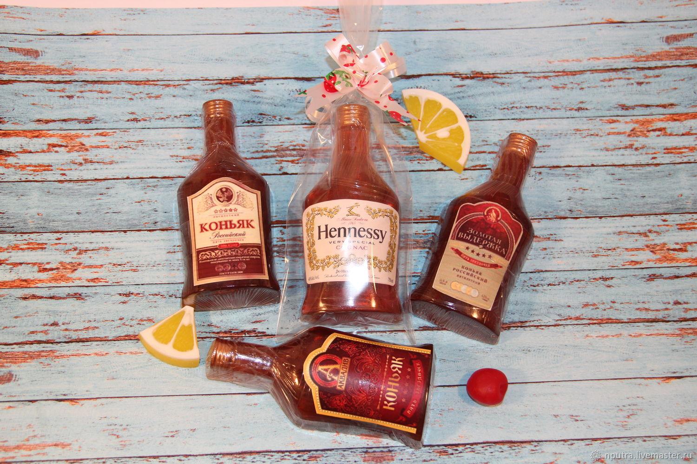 бутылка коньяка на корабле фото компаний глобал