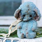 Куклы и игрушки ручной работы. Ярмарка Мастеров - ручная работа Горошинка..... Handmade.