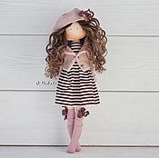 Куклы и пупсы ручной работы. Ярмарка Мастеров - ручная работа Karina Интерьерная кукла. Handmade.