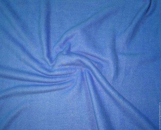 Флис 220гр./м2 голубой