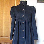 "Одежда ручной работы. Ярмарка Мастеров - ручная работа Пальто ""Ампир"". Handmade."