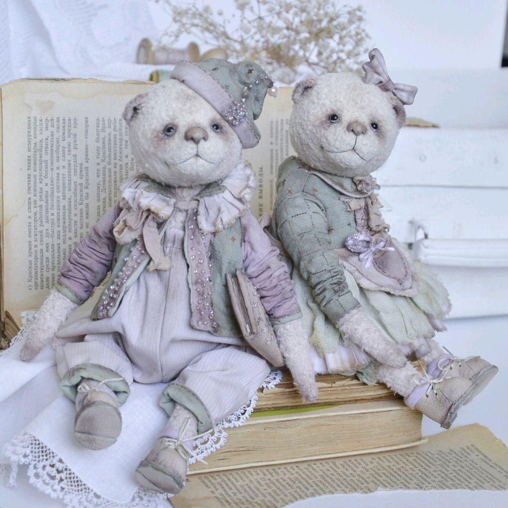 Teddy bear, Teddy Toys, Nizhny Novgorod,  Фото №1