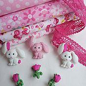 Материалы для творчества handmade. Livemaster - original item Buttons decorative set