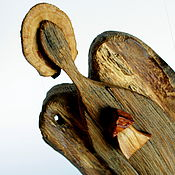 Для дома и интерьера handmade. Livemaster - original item Guardian angel home. Handmade.
