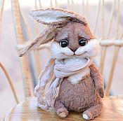 Куклы и игрушки ручной работы. Ярмарка Мастеров - ручная работа Кролик Бамс. Handmade.