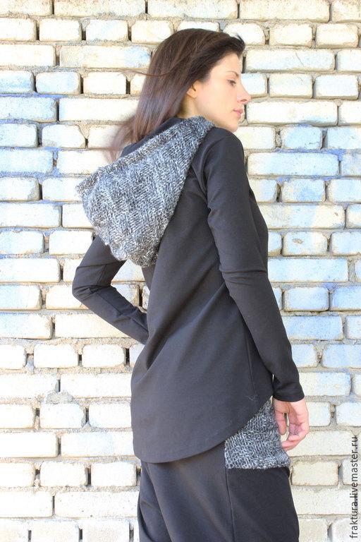 Кофта с блузкой купить