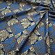 """Шитье ручной работы. Ярмарка Мастеров - ручная работа. Купить Хлопок """"Пэчворк"""". Handmade. Платье, ткани, пр-во италия"""