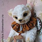 Куклы и игрушки ручной работы. Ярмарка Мастеров - ручная работа Мишка Тедди.Кимми,31 см. Handmade.