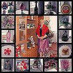 Людмила Аристова Ручная работа (22016god) - Ярмарка Мастеров - ручная работа, handmade