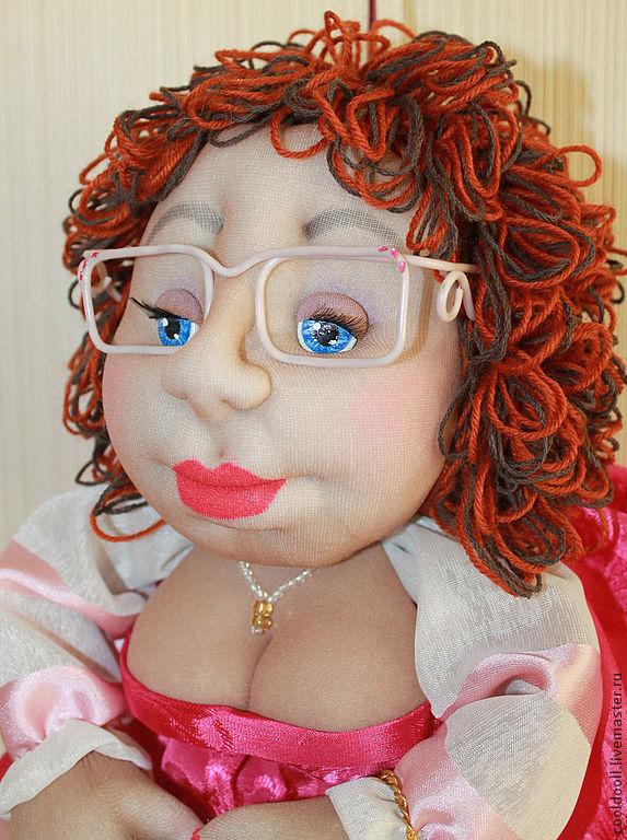фото попики куклы