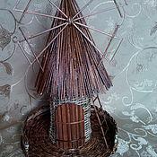 Подарки к праздникам ручной работы. Ярмарка Мастеров - ручная работа Мельница-бар. Handmade.