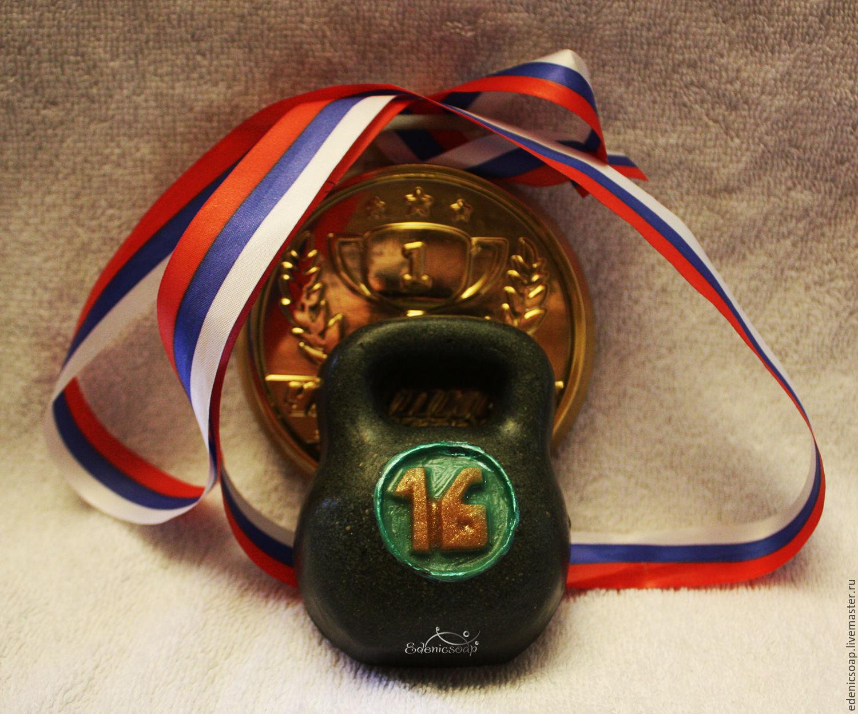 Подарки на 23 февраля для спортсмена