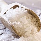 Ложки ручной работы. Ярмарка Мастеров - ручная работа Совочек для соли или специй, соли для ванн, кофе и др. #SC1. Handmade.