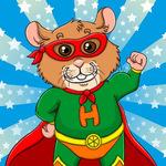 Пряжа (hamster-man) - Ярмарка Мастеров - ручная работа, handmade
