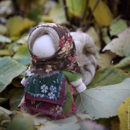 """Народные куклы ручной работы. Ярмарка Мастеров - ручная работа. Купить Народная куколка """"Аксинья"""". Handmade. Комбинированный, народная кукла"""