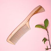 Сувениры и подарки handmade. Livemaster - original item comb from rajka apple trees. Handmade.