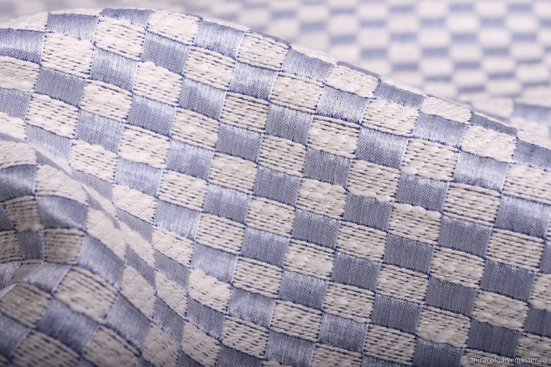 Жаккард шёлк с хлопком G. Armani Prive, Ar-S883, Ткань, Новосибирск, Фото №1