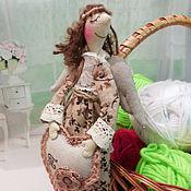 Куклы и игрушки ручной работы. Ярмарка Мастеров - ручная работа Ангел Рукоделия.... Handmade.