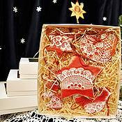 Подарки к праздникам ручной работы. Ярмарка Мастеров - ручная работа Бургундия. Handmade.