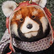 Куклы и игрушки ручной работы. Ярмарка Мастеров - ручная работа Джианлан (-15%). Handmade.