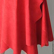 """Одежда ручной работы. Ярмарка Мастеров - ручная работа Юбка  """"Ароматная"""" для Татьяны. Handmade."""