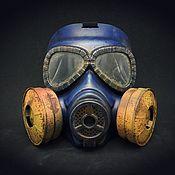 Субкультуры handmade. Livemaster - original item Mask Lab Assistant. Handmade.