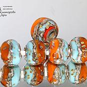 Материалы для творчества ручной работы. Ярмарка Мастеров - ручная работа Море и солнце. Handmade.