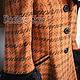 """Верхняя одежда ручной работы. Пальто зимнее """"Барышня"""". Наталья  -Positive Style-. Ярмарка Мастеров. Пальто из шерсти, женская одежда"""