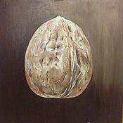 Картины и панно ручной работы. Ярмарка Мастеров - ручная работа Орех. Handmade.