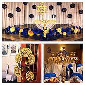 Подарки к праздникам ручной работы. Ярмарка Мастеров - ручная работа Декор Бармицвы в Синагоге. Handmade.