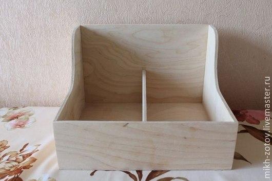 Короб для специй  или хранения двойной